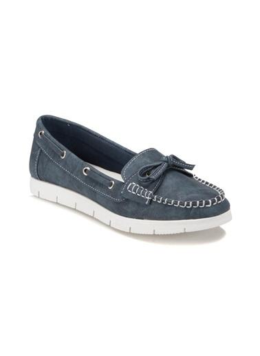 Art Ayakkabı Mavi